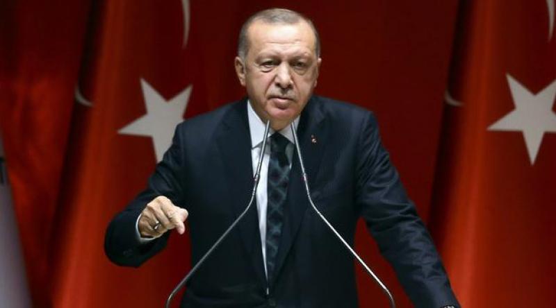 Erdoğan: İnfaz düzenlemesi kamu vicdanının hassasiyetleri dikkate alınarak hazırlandı