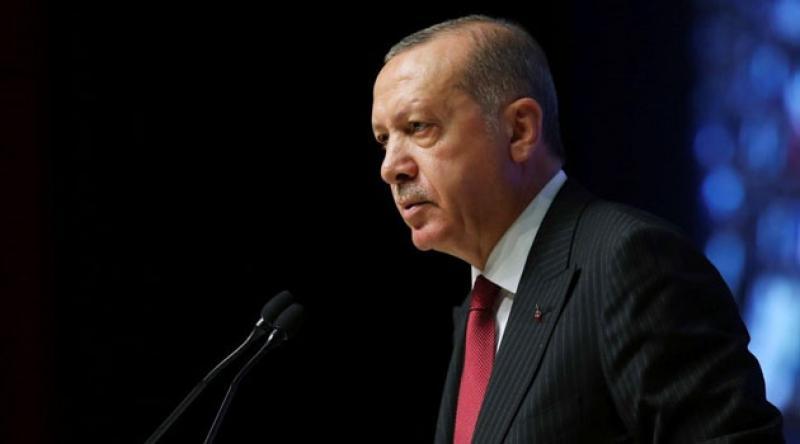 Erdoğan: Etrafımızdaki sorunlarla ilgilenirken asla irredantist yani yayılmacı-müdahaleci bir anlayış içinde değiliz