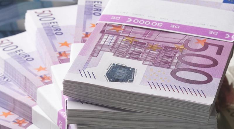 Euro rekor tazeledi, 9,44 liraya kadar çıktı