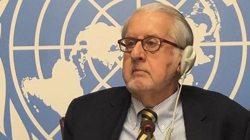 Esed rejimine yeni 'savaş suçu' suçlaması