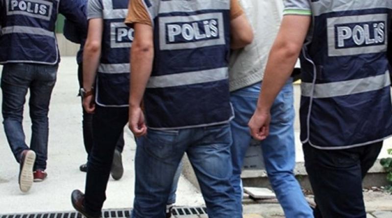 Niğde merkezli gerçekleştirilen operasyonda 34 kişi gözaltına alındı
