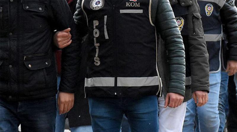 Mardin'de operasyon: 9 gözaltı