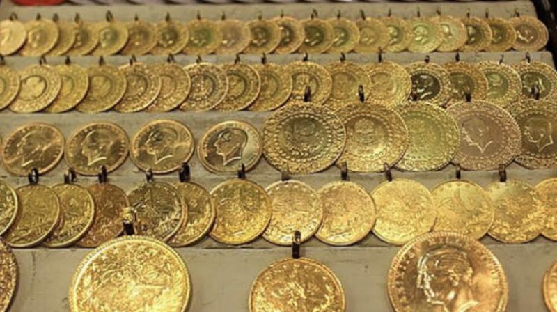 Altın fiyatları yükseliyor! Son dakika gram ve çeyrek altın fiyatları