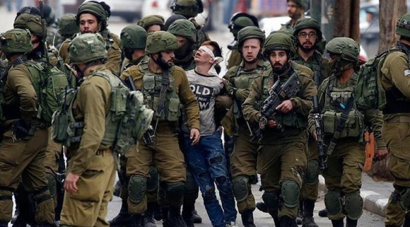 2020'nin ilk 6 ayında katil İsrail Gazze'de 6 Filistinliyi öldürdü