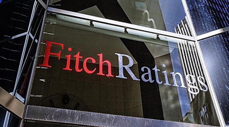 Fitch, Türkiye'nin kredi notu görünümünü 'durağan'dan 'negatif'e çevirdi
