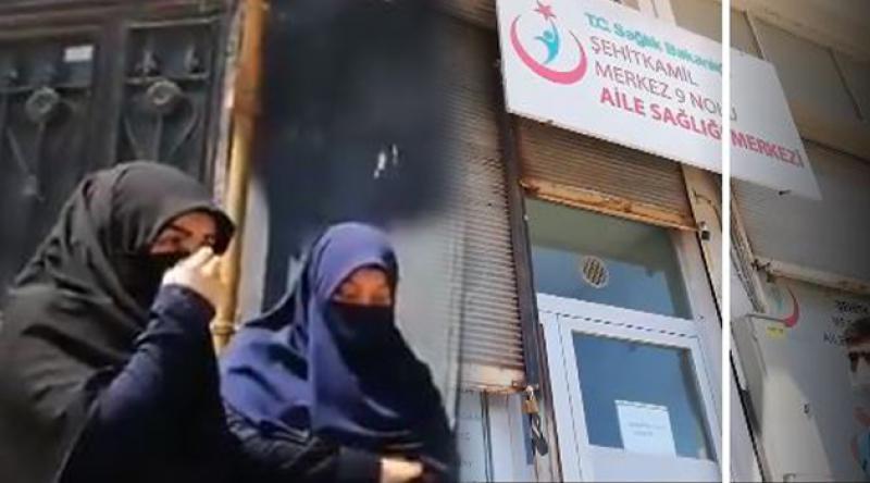 İslamafobik Saldırı Bu Kez Gaziantep'te Yaşandı