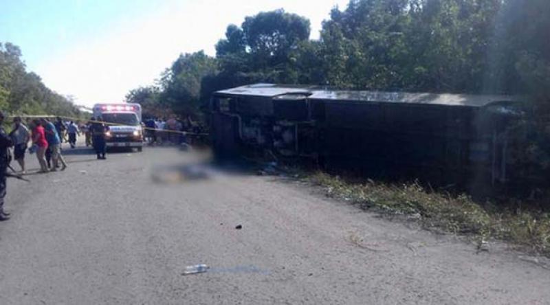 Yunanistan'da Göçmenleri İçinde Olduğu Araç Kaza Yaptı: 10 Ölü