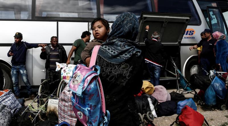 Son 10 yıl içinde 100 milyondan fazla kişi zorla yerinden edildi