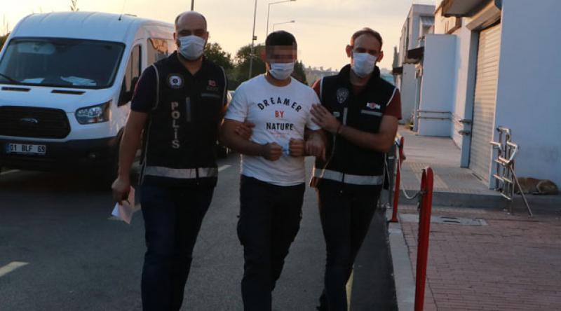 Adana merkezli 14 ilde operasyon: 27 kişiye gözaltı kararı