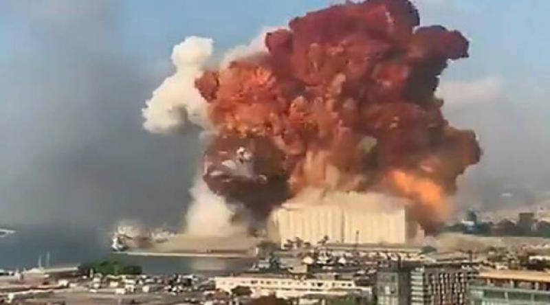 Lübnan'daki patlamalarla ilgili yeni gelişme: 28 gözaltı