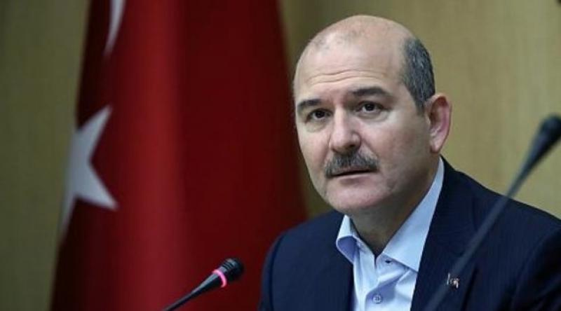 İçişleri Bakanı Süleyman Soylu: 7.5 Büyüklüğündeki Bir Deprem Ulusal Bağımsızlığımızı Tehdit Eder.