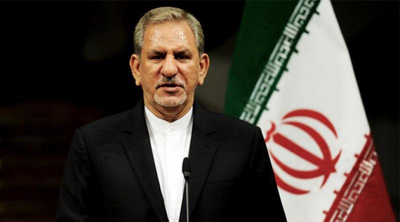 İran'dan Biden'a nükleer anlaşma çağrısı