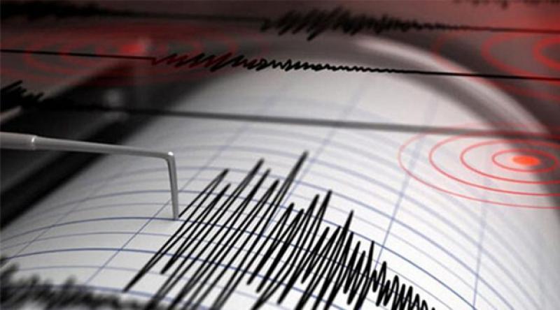 Bingöl Karlıova'da 4.1 büyüklüğünde deprem