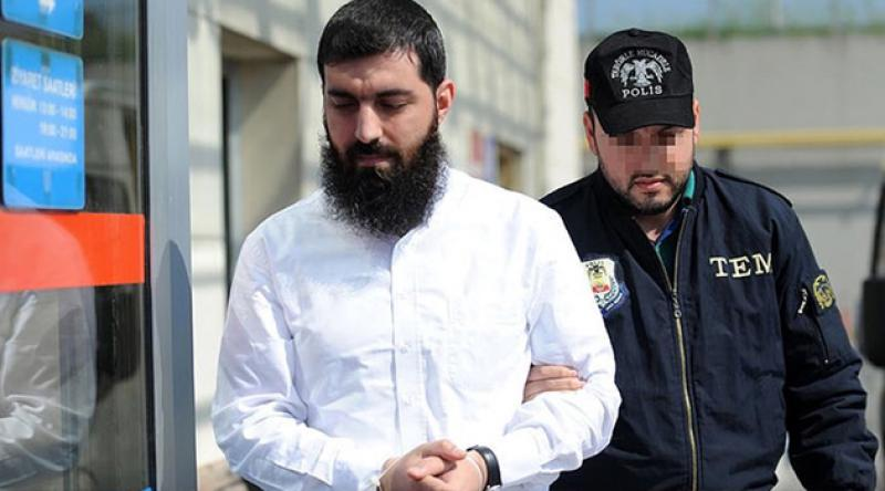 Mahkeme 'Ebu Hanzala' için karar verdi