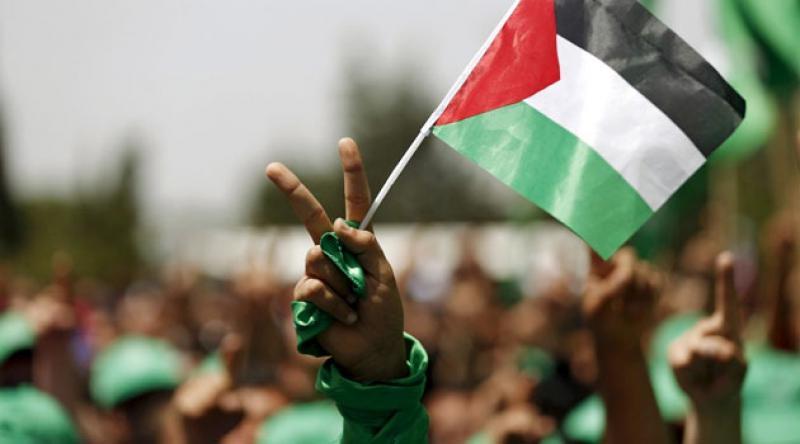 Hamas: Siyonist işgal rejimi ile savaşa girmekte tereddüt etmeyeceğiz