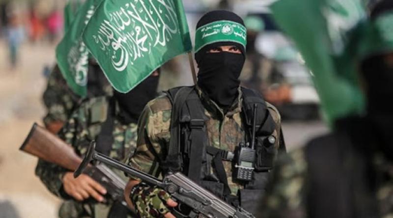 Hamas: İsrail planlarına karşı güç yetirebilmek, kapsamlı bir direnişle mümkün