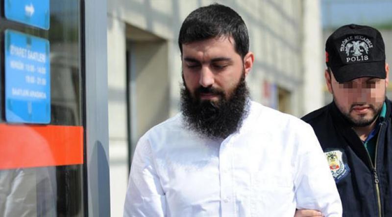 'Ebu Hanzala' hakkında 12 yıl 6 ay hapis cezası kararı bozuldu