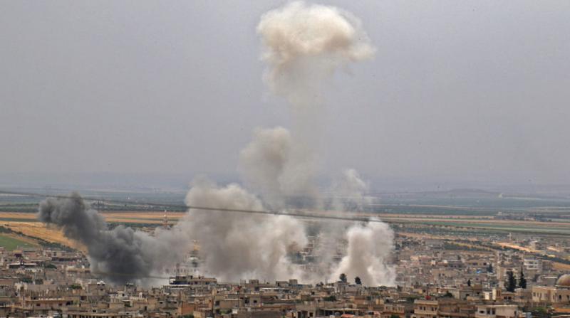ABD'den 'İdlib'de ateşkes' açıklaması