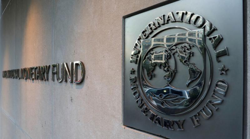 IMF başkanı: Salgın nedeniyle 170 ülkenin ekonomisi daralacak