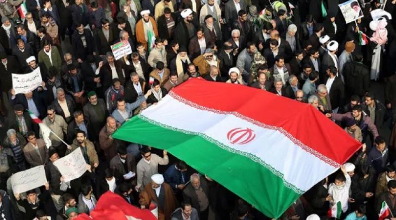 İranlı yetkili: Gösteriler sırasında 7 bin kişi gözaltına alındı