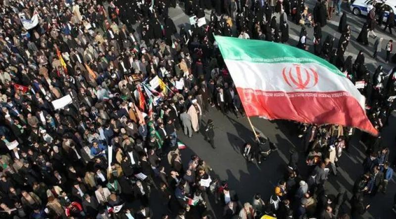 İran Başsavcısından göstericilere uyarı: Karşılığı sert olacak