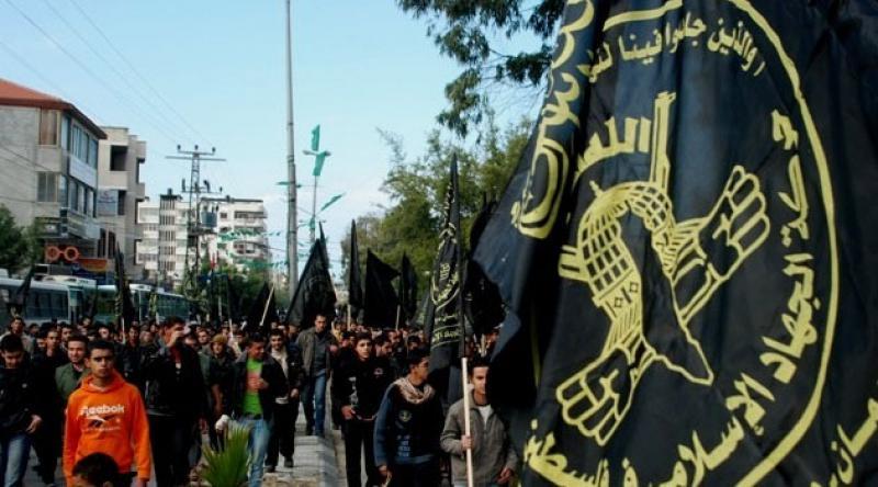 Mısır'dan İslami Cihad'a Kahire izni