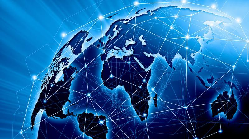 İnternete erişim yüzde 90'a ulaştı