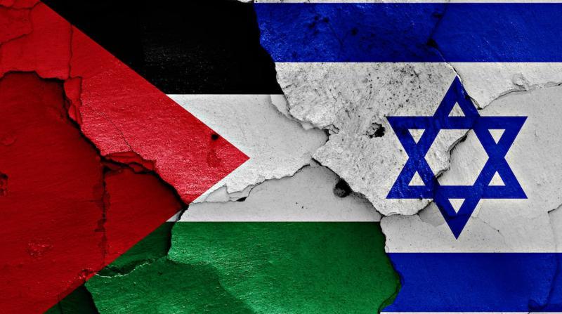 Filistin yönetiminden ihanet! Siyonist İsrail ile ilişkilerin sürdürülmesi kararı