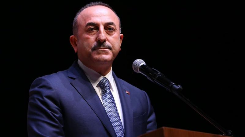 Dışişleri Bakanı: Azerbaycan isterse destek vermekten çekinmeyiz