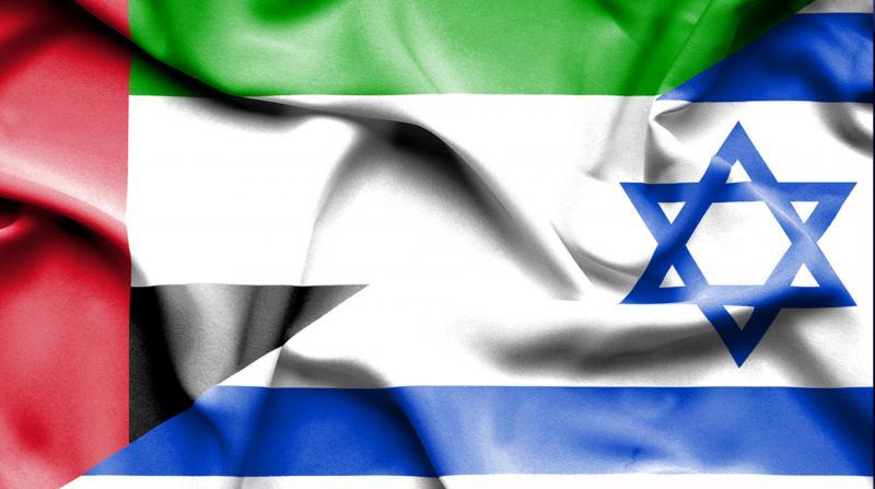 İsrail ve BAE haftalık 28 ticari uçuş için anlaşma imzalayacak