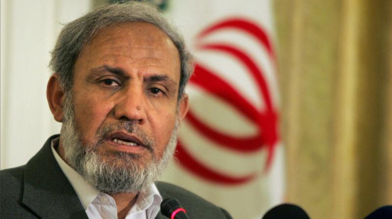 """Ez-Zahar'dan İslam ülkelerine: """"BAE ile tüm ilişkilerinizi kesin"""""""