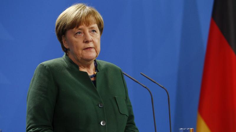 Almanya Başbakanı Merkel: Türkiye ile ilişkilerimizi yeniden dengelemek zorundayız