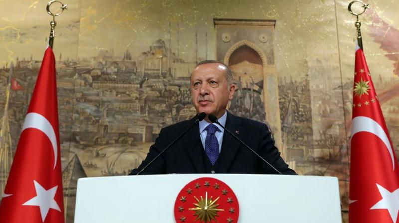 Erdoğan'dan 'müjde' açıklaması