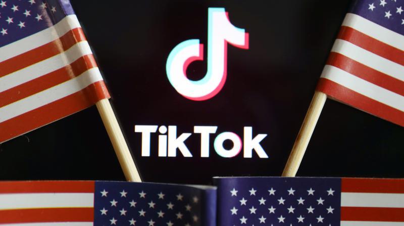 Trump'ın TikTok yasağı geçici olarak durduruldu!