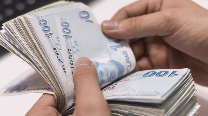 Türkiye'nin kısa vadeli dış borcu, 124 milyar dolar oldu