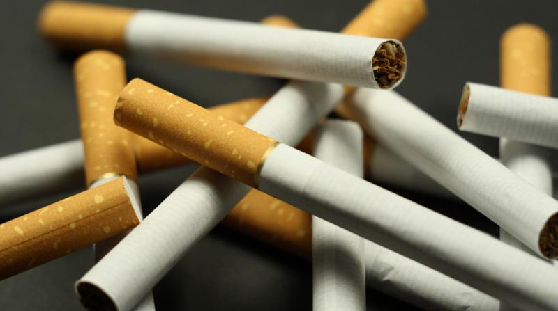 Kuzey Kore'de kamuya açık bazı alanlarda sigara içmek yasaklandı