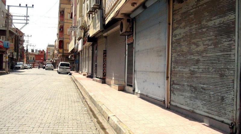 İçişleri Bakanlığı: Sokağa çıkma kısıtlamasına uymayan 12 bin 671 kişi hakkında işlem yapıldı
