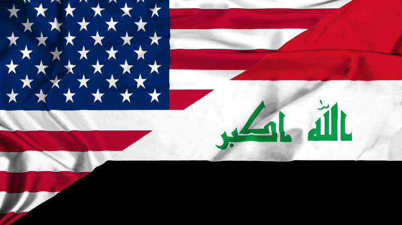 ABD, Irak'ı uyardı!