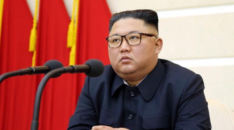 Kuzey Kore Lideri Kim Jong-un'un sağlık durumu ağır iddiası