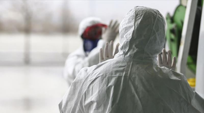 KKTC'de 1 haftadır yeni koronavirüs vakasına rastlanmadı