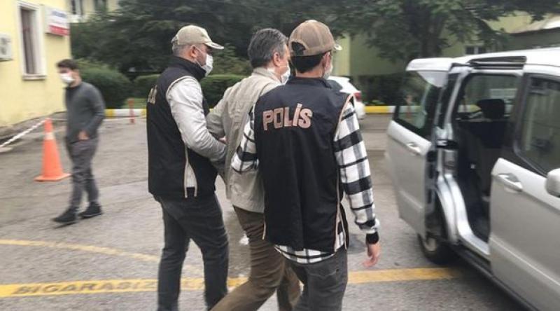 Kobani soruşturması için ek gözaltı kararı