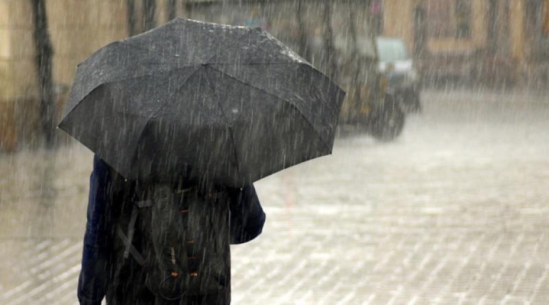 Meteoroloji'den yarın için 9 ile kuvvetli yağış uyarısı