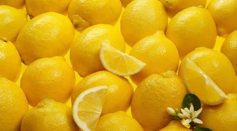 Limon ihracatında önemli karar