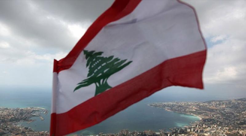 Lübnan: İsrail, 29 kez hava sahamıza girdi