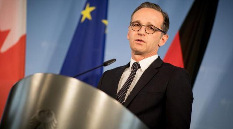 Almanya Dışişleri Bakanı: AB ve NATO Ege depremzedelerine yardım etmeye hazır