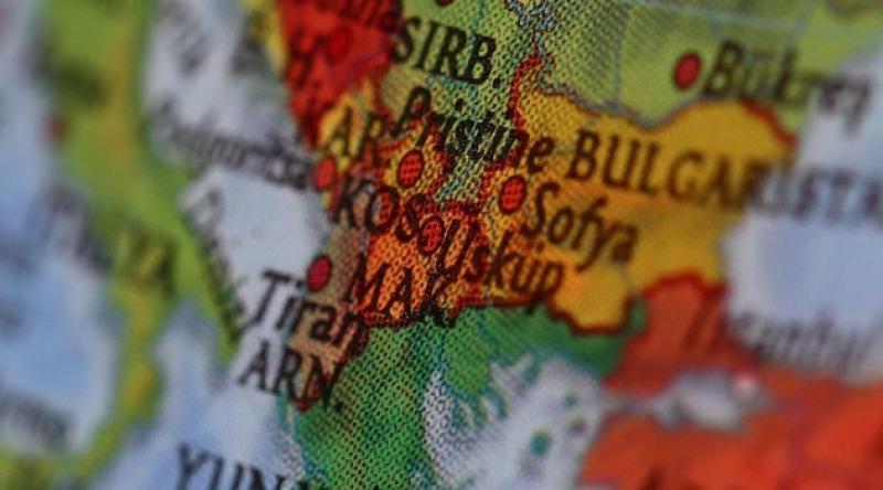 Kuzey Makedonya'da OHAL 30 gün daha uzatıldı