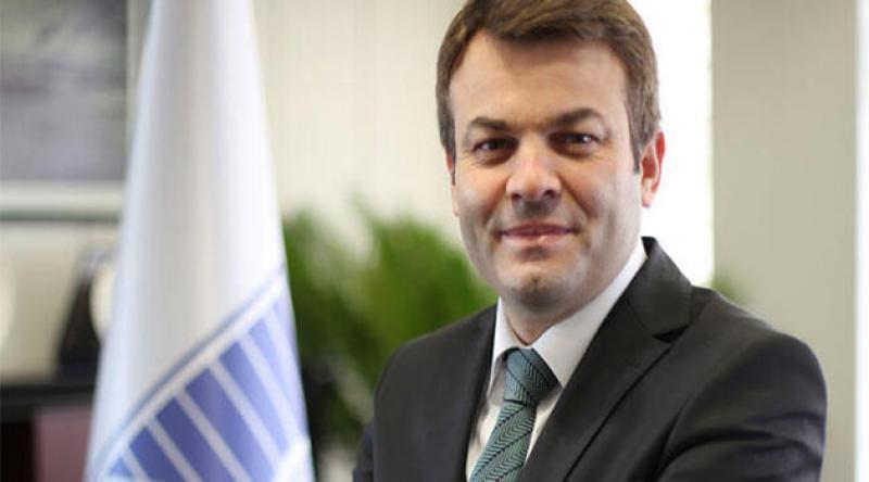 Mali Suçlar Araştırma Kurulu Başkanı Dereli görevden alındı