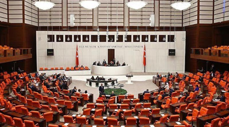 Meclis'e sunulan 29 bin sorunun 12 bini yanıtsız kaldı