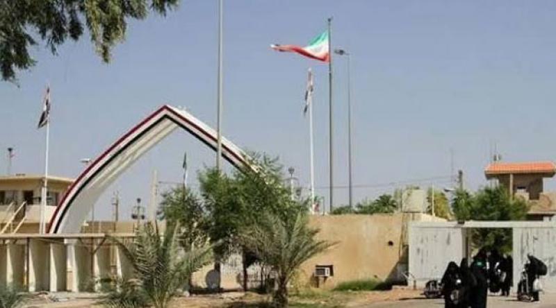İran ile Irak arasındaki Mehran Sınır Kapısı yeniden açıldı