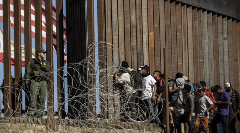 Meksika, ABD sınırını yine açmayacak